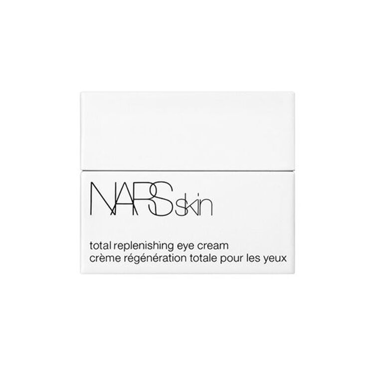TOTAL REPLENSHING EYE CREAM,