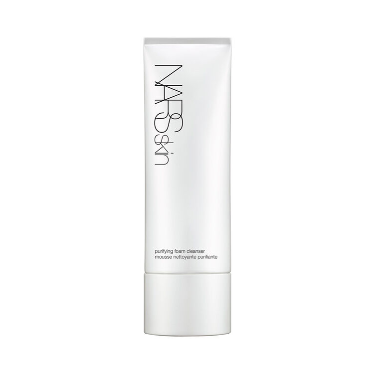 PURIFYING FOAM CLEANSER,