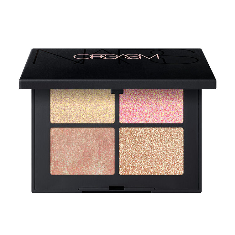 ORGASM EYESHADOW QUAD,
