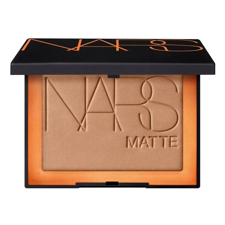 Matte Bronzing Powder, VALLARTA